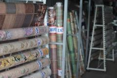 Oilcloth rolled Dekorama, productions of Turkey,
