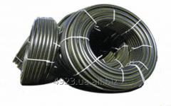 Полиэтиленовые трубы для прокладки электрической
