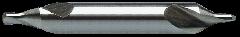 Сверла центровочные