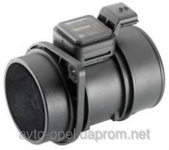 Flowmeter of OPEL Vivaro/Renault Trafic air after