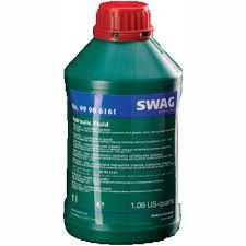 Жидкость гидроусилителя зеленая