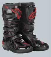 Boots off-road Alpinestars T6S