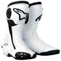 Boots road Alpinestars SMX Plus