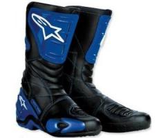 Boots road Alpinestars SMX-4