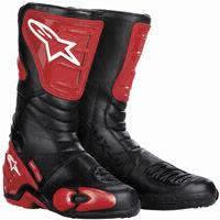 Boots road Alpinestars SMX-4 GoreTex
