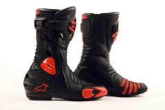 Boots road Alpinestars SMX-R