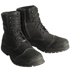 Boots road Harley Davidson Backpatch