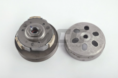 Variator Back 4T GY6 125/150 F-64 with drum