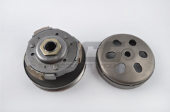 Variator Back 4T GY6 125/150 JH with drum, mod:B