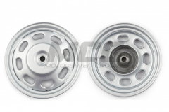 Wheel disk 2,15 * 10th back, drum Komatcu metal