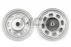 Wheel disk 2,15 * 10 before, the reel, the bearing