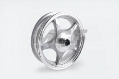 Wheel disk 2,50 * 10 before, light-alloy wheel, 19