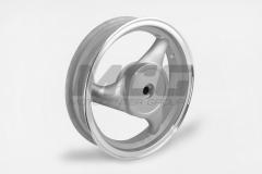 Wheel disk 2,50 * 12th back, drum of light-alloy,