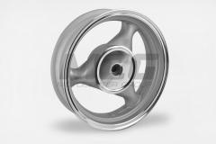 Wheel disk 3,50 * 13 before, light-alloy wheel Ev