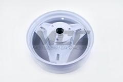 Honda Dio wheel disk before, the Disk, TA metal