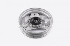 Suzuki AD50 wheel disk back, TA metal