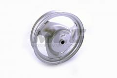 Wheel disk of Yamaha Jog 50 back, TA metal