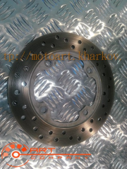 Brake disk Back DISK, RR. BRAKE 43251-MEE-000