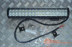 Additional LED LED optics Headlight 108W Flood