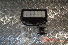 Additional LED LED optics Headlight 36W Flood