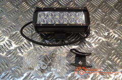 Additional LED LED optics Headlight 36W Sp