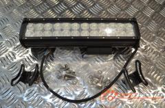 Additional LED LED optics Headlight 72W Flood