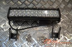Additional LED LED optics Headlight 72W Sp