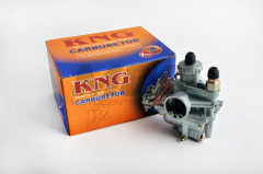 Carburetor 2T TB60, Suzuki Run KNG Orange Box