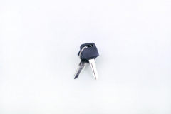 Ignition lock key preparation 4T GY6 50 SL