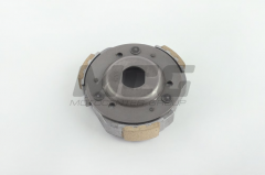 Blocks of coupling 4T GY6 125/150 F-64