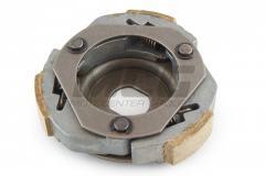 Blocks of coupling 4T GY6 125/150 RBR