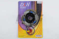 Coupling blocks tuning 4T GY6 50, Honda Dio ZX DLH