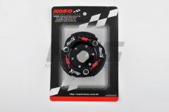 Coupling blocks tuning of Honda Dio, Tact, Lead 50