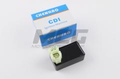 Switch 4T GY6 50 small Chenha