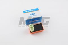 Switch 4T GY6 50 small Chenhao orange