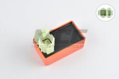 Switch 4T GY6 50 orange Chenha