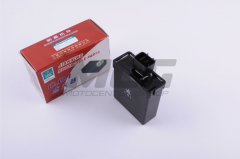 Switch Yamaha Jog 5BM, MBK Booster 50 6 of