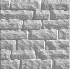 "Warm tiles ""Polifasad"