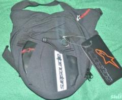 Wardrobe trunk of Alpinestars Leg Bag