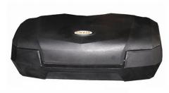 ATV wardrobe trunk 6060 Plastics of 66 l