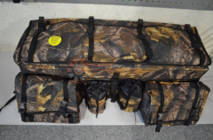Wardrobe trunk for the ATV Back SW 1010 camouflage