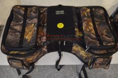 Wardrobe trunk on the ATV textile SW-1020
