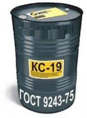 Масло Компрессорное КС-19 ГОСТ 9243-75, цена