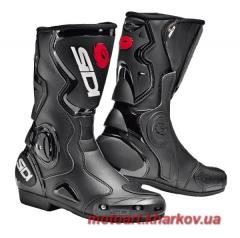 Sidi B2 motor-footwear
