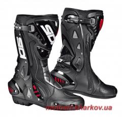 Sidi ST motor-footwear