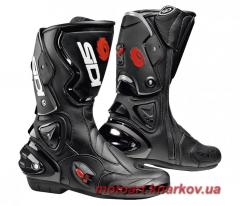 Sidi Vertigo motor-footwear