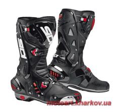 Sidi Vortice motor-footwear