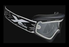 Motor-points of EKS-Brand Gox EnDuro Black