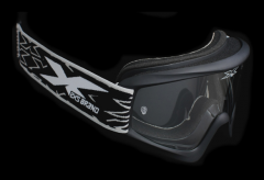 Motor-points of EKS-Brand Gox Flat Out Black