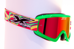 Motor-points of EKS-Brand Gox Limited Flo Green